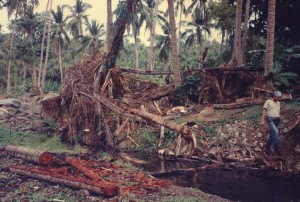 Ormoc City Tragedy of November 5, 1991
