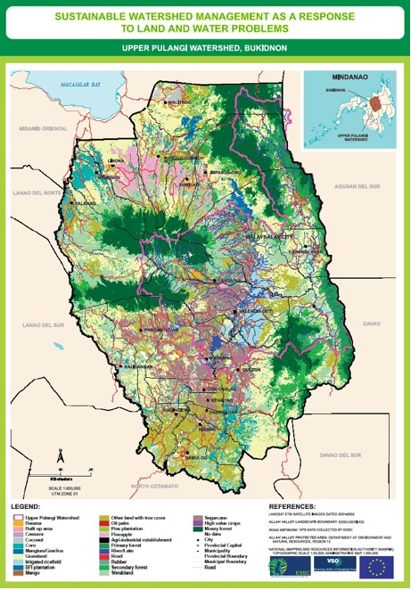 Sustainable Watershed Management As A Response To Land And Water