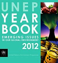 UNEP Year Book 2012